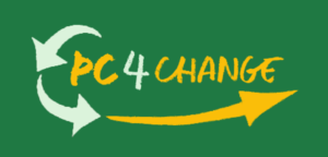 Logo PC4Change